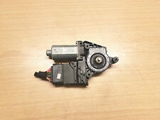 VW PASSAT B5 O/S/R DRIVER SIDE REAR WINDOW MOTOR 0130821696