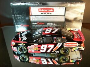 Kurt Busch #97 Sharpie Markers 2002 Ford Taurus 1:24 T.C. 4,320 Made