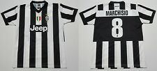 MONDO REPLICA JUVENTUS F.C. 8 MARCHISIO  2012/2013 HOME  TG. 10 ANNI OFFICIAL