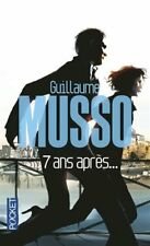 7 ans apres... by Musso, Guillaume Book The Cheap Fast Free Post