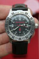 NEW Watch mechanical 2416B VOSTOK Commander К-35 Waterproof Shockproof RUSSIA №4