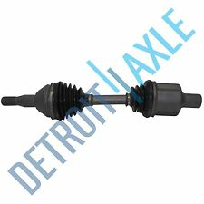 Front LEFT OR RIGHT CV Drive Axle Shaft Oldsmobile Pontiac Cadillac Buick