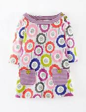 Mini Boden 3/4 Sleeve Casual Dresses (2-16 Years) for Girls