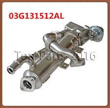 Radiatore riciclo gas di scarico 03G131512AL per VW JETTA Valvola radiatore EGR