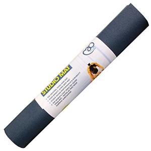 Yoga Mat Grip 4.5 mm Pilates Fitness Yoga-Mad Studio Pro Exercise Phthalate Free