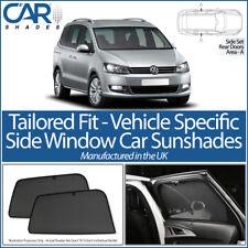 Persianas protección solar para VW Sharan desde 9//2010 2 piezas de set privacidad