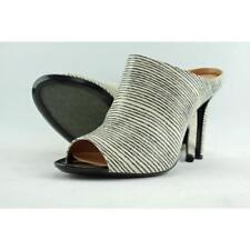 Zapatos de tacón de mujer Calvin Klein color principal negro de piel