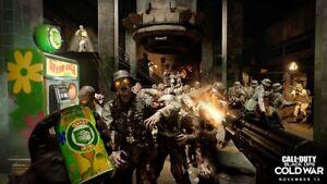 1 Hour Modded Lobby Zombies. (read Description)