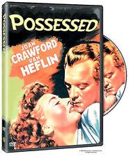POSSESSED (1947) / (B&W STD) - DVD - Region 1