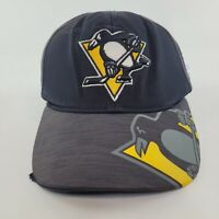 Pittsburgh Penguins Reebok Center Ice Collection One Size S/M Hat Hockey #87