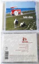 LOTTE OHM Die Liebe in den Zeiten des Rinderwahns .. CD TOP