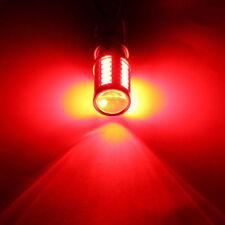 2pcs 1157 BAY15D Brake Lights Led Car Light 5730 Chip 33 SMD P21/5W Red New