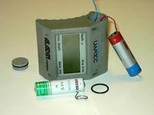 Tauchcomputer Batterie Scubapro Uwatec Aladin Pro, Aladin Air, Aladin AIR Z