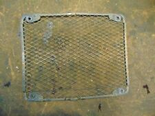 1995 - 2005 1997 Kawasaki VN800 VN 800 Vulcan Radiator Screen Cover Grill