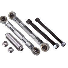"""Rear 0-4"""" Lowering Links Kit Fit Suzuki GSXR 600 750 2006 2007 2008 09 10"""