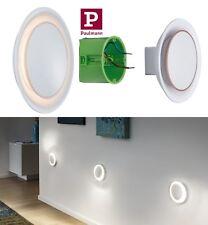 Paulmann LED Wandeinbauleuchte Dekorativ 2,5W Weiß matt Schwenkbar UVP 24,95 €