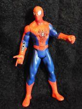 """Marvel Amazing Spider-Man Movie TRIPLE ATTACK SPIDER-MAN 10"""" Figure 2014"""