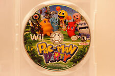 Pac-Man Party (Nintendo Wii, 2010)