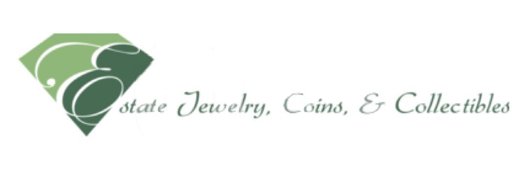 Estate Jewelry, Coins, Collectibles