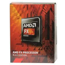 AMD FX-8320E 4GHz 8-Core Black Edition AM3+ Processor FD832EWMHKBOX - BRAND NEW