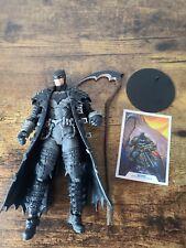 Batman Dark Knights Death Metal DC Multiverse McFarlane Toys Action Figure