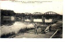 (S-94288) FRANCE - 49 - GREZ NEUVILLE CPA