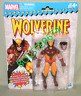 "WOLVERINE Marvel Legends Retro Vintage Series 6"" Action Figure 2017"