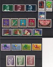 Liechtenstein jaargang 1975 pf.**  L0108
