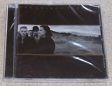 U2 The Joshua Tree SOUTH AFRICA Catalogue# STARCD 7170 Remastered *sealed*