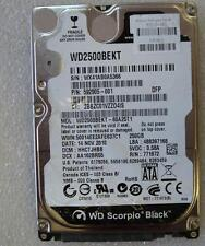 Defectuosos Western Digital 592905-001 635124-001 5366