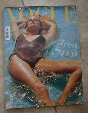 VOGUE ITALIA n.658 - ANNO: 2005 GIUGNO - ED:CONDE NAST - (AH)