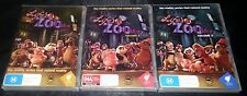 Life's a Zoo Volumes 1 - 3 SBS (DVD,3-Discs)  Brand New Sealed    Region Free