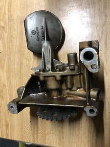 Ölpumpe Oil Pump Peugeot 205 / 309 GTI XU9JA