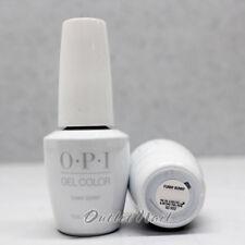 OPI GELCOLOR Soak Off UV LED Gel Polish 15ml 0.5oz - Choose ANY Colour * PART A