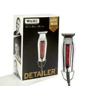 Wahl 5Star Detailer Professional Hair Trimmer #8081 Ships Fast W/Priority Mail!