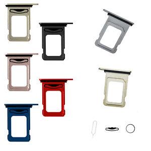 SIM Card Slot Tray Holder for iPhone13 /13Mini /13Pro /13ProMax  Accessories