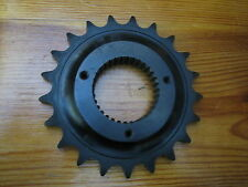 Chain Conversion....Transmission Sprocket 21 Tooth for your Harley Davidson
