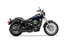 Harley Davidson Dyna Super Glide Sport (2004) in Metallic Blue (1:12 scale by Ma
