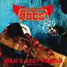 WILD DOGS  MAN'S BEST FRIEND FINAL EDITION PLUS 7
