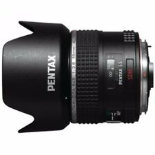Pentax SMC 55mm f/2.8 IF AW AL SDM Lens for 645 Cameras