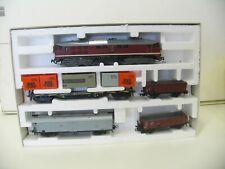 Piko ho tren-set de tren de mercancías Dr con diesellok br 130 nh7588