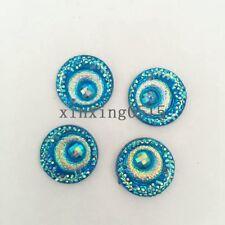 artesanías Libre P/&P Botones De Color Redondo Pequeño 9mm coser Compre 3 lleve 4th Gratis