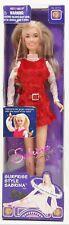 Sabrina The Teenage Witch Surprise Style Sabrina Doll No.61712 NRFB