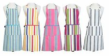 Striped Aprons for Children