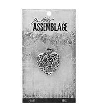 Tim Holtz Assemblage, Ornate Heart,THA20076 NEW