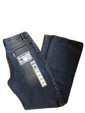 MB16181002 MB16142002 Cinch Boys Indigo Carter II Jeans:MB16141002 MB16182002