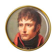 Napoléon Bonaparte 1801 Broche Badge