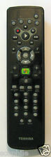 Toshiba G83C00051110 Remote Control for Media Center Genuine Toshiba Clean Part