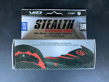 Virtue VIO Stealth Visor Fan Upgrade - Black