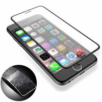 Slim Premium Tempered Glass Full Covered Screen Protector For iPhone 6 6s Plus